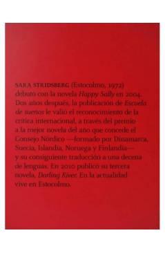 Muestra 1 de ESCUELA DE SUEÑOS (Sara Stridsberg) 451 Editores 2010