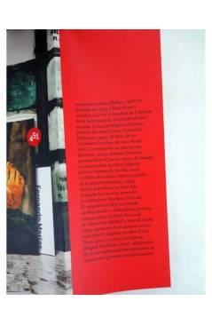 Muestra 1 de ESTA NOCHE MORIRÉ (Fernando Marías) 451 Editores 2008