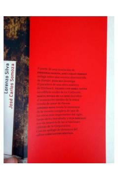 Muestra 1 de HISTORIA SECRETA DE LA CORPORACIÓN (Vv.Aa.) 451 Editores 2008
