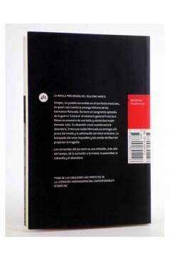 Contracubierta de LOS RECUERDOS DEL PORVENIR (Elena Garro) 451 Editores 2011