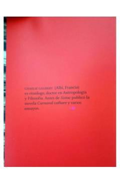 Muestra 1 de SISTAC (WESTERN) (Charlie Galibert) 451 Editores 2007