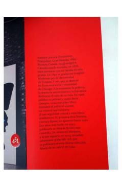 Muestra 1 de UN VERANO EN MARIPOSA (Stephen Leacock) 451 Editores 2007
