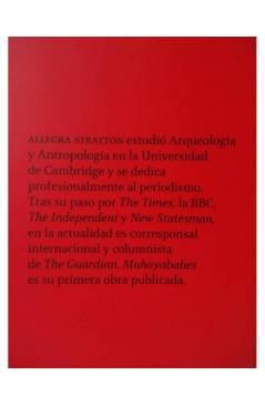 Muestra 1 de MUHAYABABES (CHICAS CON VELO) (Allegra Startton) 451 Editores 2009