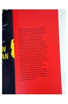 Muestra 1 de DON JUAN (Fernando Marías) 451 Editores 2008