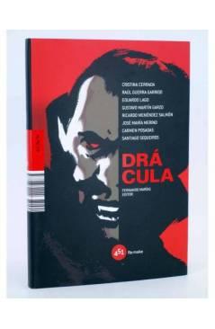 Cubierta de DRÁCULA (Vv.Aa.) 451 Editores 2008