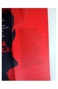 Muestra 1 de DRÁCULA (Vv.Aa.) 451 Editores 2008