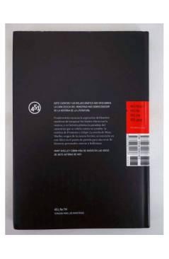 Contracubierta de FRANKENSTEIN (Vv.Aa.) 451 Editores 2008