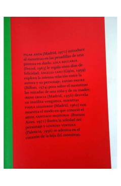 Muestra 1 de FRANKENSTEIN (Vv.Aa.) 451 Editores 2008