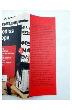 Muestra 1 de COMEDIAS DE LOPE (Vv.Aa.) 451 Editores 2007