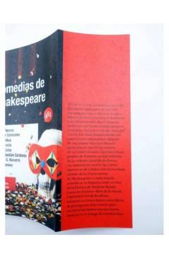 Muestra 1 de COMEDIAS DE SHAKESPEARE (Vv.Aa.) 451 Editores 2007
