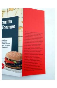 Muestra 1 de LAZARILLO DE TORMES (Vv.Aa.) 451 Editores 2007