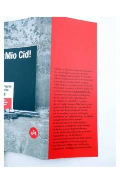 Muestra 1 de ¡MIO CID! (Vv.Aa.) 451 Editores 2007