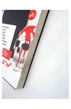Muestra 4 de TRAGEDIAS DE SHAKESPEARE (Vv.Aa.) 451 Editores 2007
