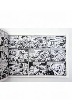 Muestra 1 de PURK EL HOMBRE DE PIEDRA TOMO 2. NÚMEROS 9 A 16. FACSIMIL (Manuel Gago) JLA 1986