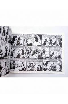 Muestra 2 de PURK EL HOMBRE DE PIEDRA TOMO 2. NÚMEROS 9 A 16. FACSIMIL (Manuel Gago) JLA 1986