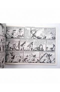 Muestra 1 de PURK EL HOMBRE DE PIEDRA TOMO 6. NÚMEROS 41 A 48. FACSIMIL (Manuel Gago) JLA 1986