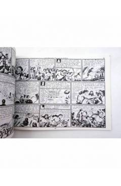 Muestra 1 de PURK EL HOMBRE DE PIEDRA TOMO 9. NÚMEROS 65 A 72. FACSIMIL (Manuel Gago) JLA 1986