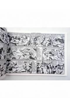 Muestra 5 de PURK EL HOMBRE DE PIEDRA TOMOS 1 A 12. NÚMEROS 1 A 96. FACSIMIL (Manuel Gago) JLA 1986