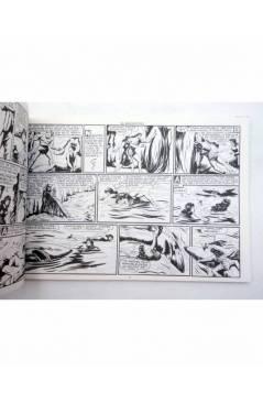 Muestra 7 de PURK EL HOMBRE DE PIEDRA TOMOS 1 A 12. NÚMEROS 1 A 96. FACSIMIL (Manuel Gago) JLA 1986