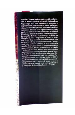 Muestra 1 de TIERRA INCÓGNITA. LUNA LLENA EN MEDOUNÉ (Juan Luís Oliva De Suelves) Edhasa 2008