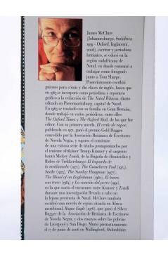 Muestra 1 de LA CANCIÓN DEL PERRO. TENIENTE KRAMER Y SARGENTO ZONDI (James Mcclure) Reino de Cordelia 2012