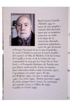 Muestra 1 de DULCE OBJETO DE AMOR (Raúl Guerra Garrido) Reino de Cordelia 2013