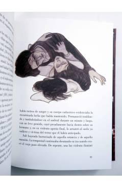 Muestra 7 de DIEZ CUENTOS DE TERROR (Edgar Allan Poe / María Espejo) Reino de Cordelia 2017