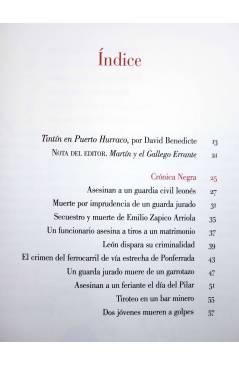 Muestra 4 de CRÓNICA NEGRA (Miguel Ángel Martin) Reino de Cordelia 2017