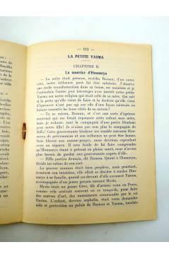 Muestra 1 de REVISTA LA REVUE DES ENFANTS. SUPPLEMENT A LA REVUE MAZDAZNAN. OCTOBRE (Vvaa) Mazdaznan 1932