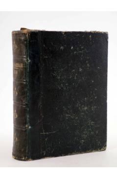 Contracubierta de REVISTA MAZDAZNAN LA VIE AU SOLEIL. AÑO 1930 COMPLETO (Vvaa) Mazdaznan 1930. ZOROASTRISMO