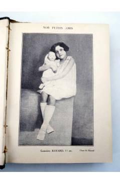 Muestra 2 de REVISTA MAZDAZNAN LA VIE AU SOLEIL. AÑO 1930 COMPLETO (Vvaa) Mazdaznan 1930. ZOROASTRISMO