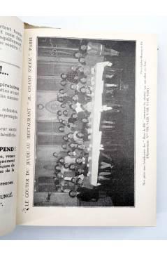 Muestra 3 de REVISTA MAZDAZNAN LA VIE AU SOLEIL. AÑO 1930 COMPLETO (Vvaa) Mazdaznan 1930. ZOROASTRISMO