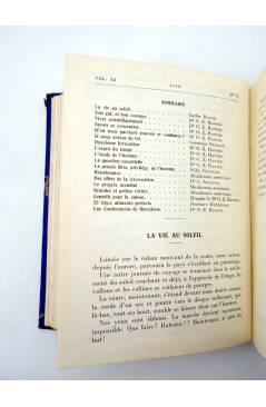 Muestra 7 de REVISTA MAZDAZNAN LA VIE AU SOLEIL. AÑO 1932 COMPLETO (Vvaa) Mazdaznan 1932. ZOROASTRISMO