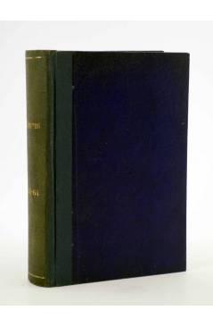 Cubierta de TOMO REVISTA DIRIGENTES EN ACCION / EN MARCHA 69 A 98. 1960-1964 (Vvaa) Juventud Salesiana 1960