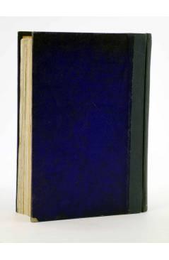 Contracubierta de TOMO REVISTA DIRIGENTES EN ACCION / EN MARCHA 69 A 98. 1960-1964 (Vvaa) Juventud Salesiana 1960