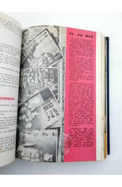 Muestra 2 de TOMO REVISTA DIRIGENTES EN ACCION / EN MARCHA 69 A 98. 1960-1964 (Vvaa) Juventud Salesiana 1960