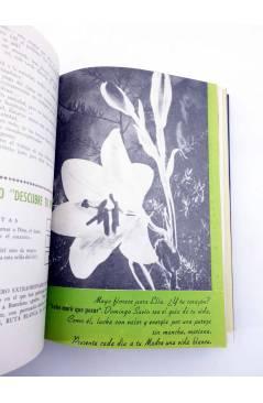 Muestra 4 de TOMO REVISTA DIRIGENTES EN ACCION / EN MARCHA 69 A 98. 1960-1964 (Vvaa) Juventud Salesiana 1960