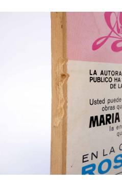 Muestra 1 de COLECCIÓN AMAPOLA 1000. TAMBIÉN ME TIENES A MI (María Teresa Sesé) Bruguera Bolsilibros 1971