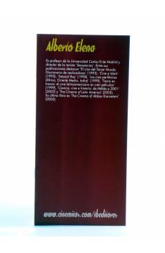 Muestra 1 de LUCES DE SIAM. UNA INTRODUCCIÓN AL CINE TAILANDÉS (Alberto Elena Ed.) T&B 2006