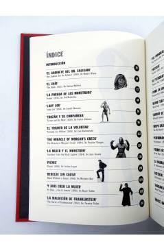 Muestra 1 de CINE AL ROJO VIVO. PELÍCULAS QUE IMPACTARON AL MUNDO 1919-1972 (José De Diego) Bookland 2011