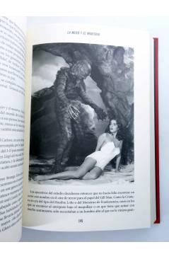 Muestra 7 de CINE AL ROJO VIVO. PELÍCULAS QUE IMPACTARON AL MUNDO 1919-1972 (José De Diego) Bookland 2011