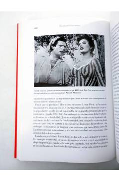 Muestra 6 de ESTRELLAS DEL CINEMA ITALIANO (Francisco Perales (Ed.)) T&B 2013