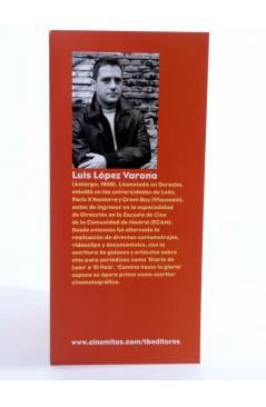Muestra 1 de CAMINO HACIA LA GLORIA LAS OPERAS PRIMAS DE LOS GRANDES MAESTROS (Luís López Varona) T&B 2006