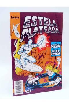 Muestra 2 de ESTELA PLATEADA / SILVER SURFER 6 8 9 10 12. LOTE DE 5 (Englehart / Lim) Forum 1990