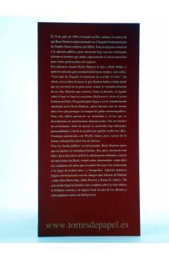 Muestra 1 de ROCK HUDSON: SU HISTORIA (Rock Hudson / Sara Davidson) Torres de Papel 2014