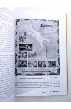 Muestra 4 de ESPARTACO EDICIÓ ESPACIAL 50 TH (Victor Matellano Ed.) T&B 2009
