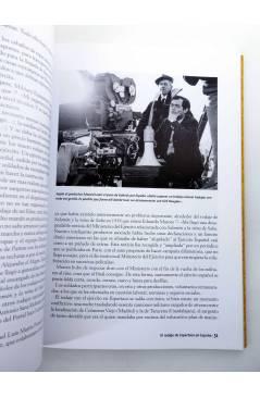 Muestra 5 de ESPARTACO EDICIÓ ESPACIAL 50 TH (Victor Matellano Ed.) T&B 2009