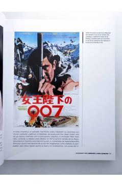 Muestra 3 de SU NOMBRE ES BOND JAMES BOND. PARTE II. LA ERA CONNERY 1962-1971 (Juan Tejero) Bookland 2015