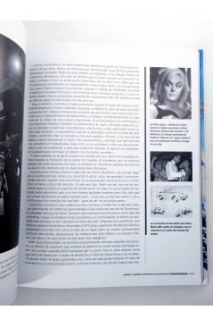 Muestra 5 de SU NOMBRE ES BOND JAMES BOND. PARTE II. LA ERA CONNERY 1962-1971 (Juan Tejero) Bookland 2015