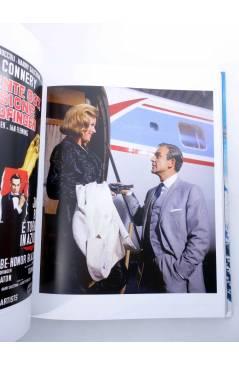 Muestra 6 de SU NOMBRE ES BOND JAMES BOND. PARTE II. LA ERA CONNERY 1962-1971 (Juan Tejero) Bookland 2015